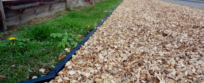 Studfarm Walkway Recycled plastic new market