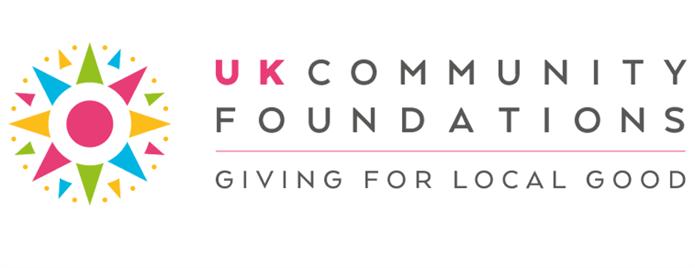 Banner for UK Community Foundations Association