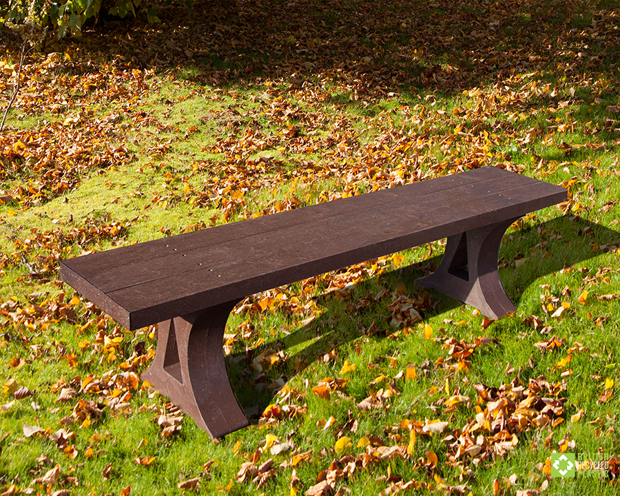 Oakworth bench