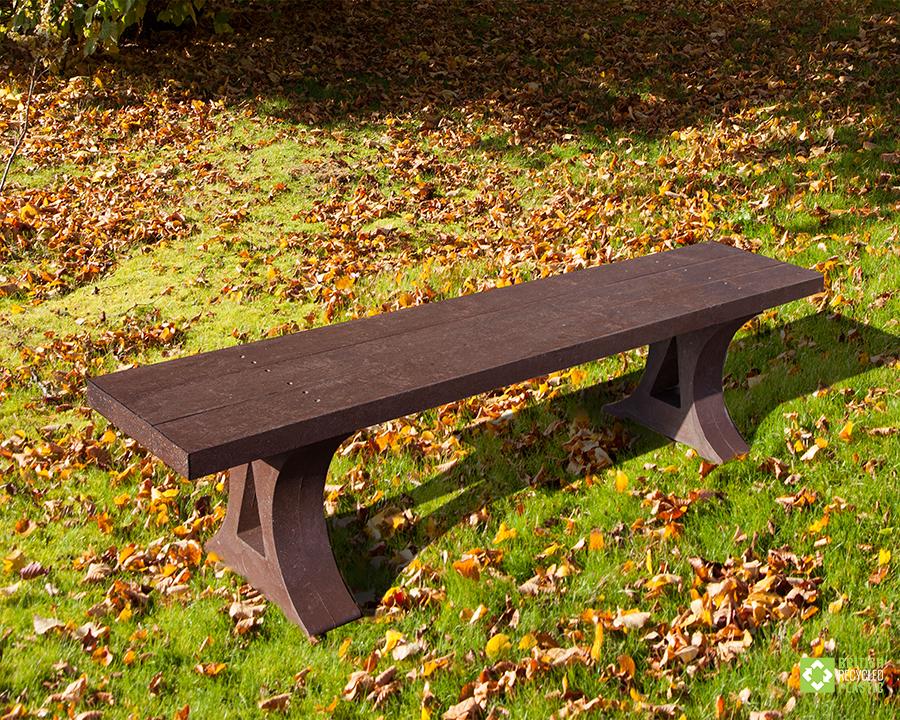 Oakworth bench
