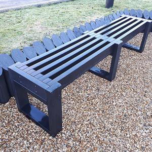 Skipton bench