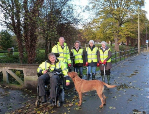 The power of community – Friends of the Beck